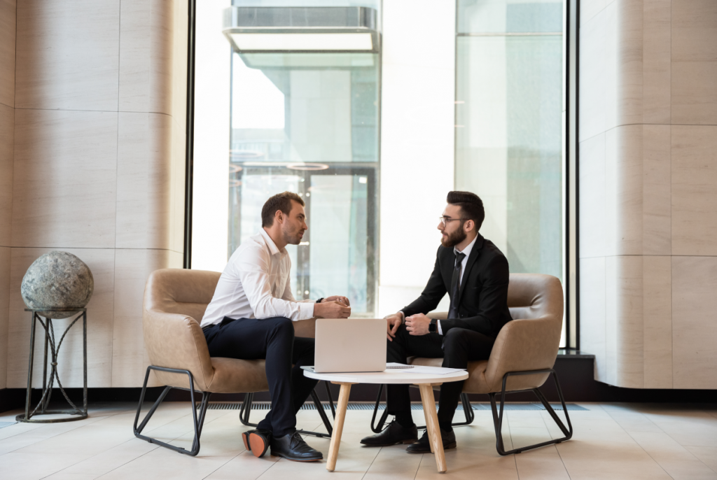 Pair your reps together to practice exercises and become confident salespeople.