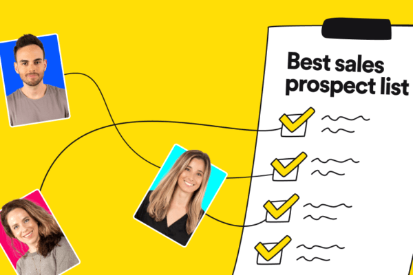 How to Build The Best Sales Prospect List