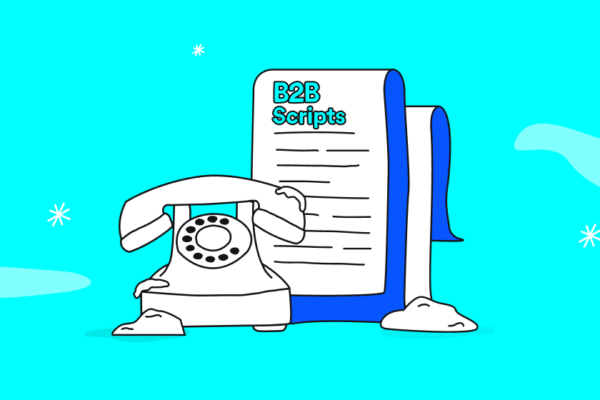 Best Cold Calling Scripts for B2B Sales