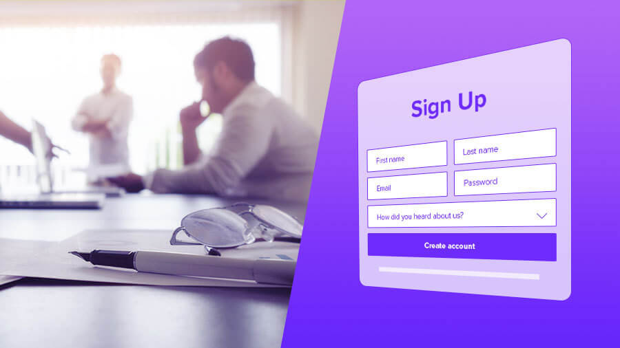 Make Your Forms Shorter For Prospects