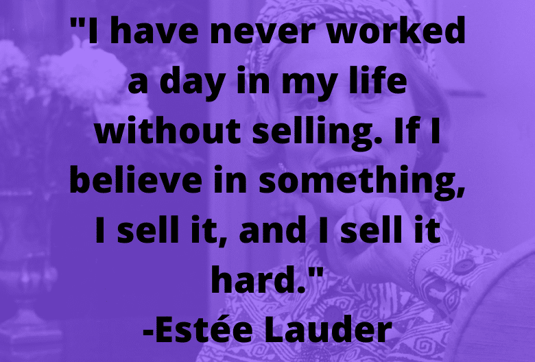 Need inspirational sales quotes?